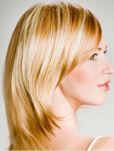 """Lace Front Shoulder Length 12"""" Lace Front Wigs"""