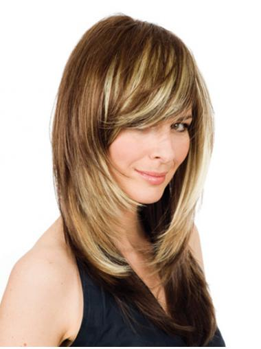 Blonde Wavy Layered Incredible Long Wigs