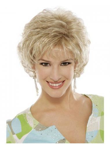 Blonde Classic Long Good Classic Wigs